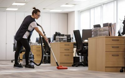 The Reality Of Furlough For Multisite Cleaners