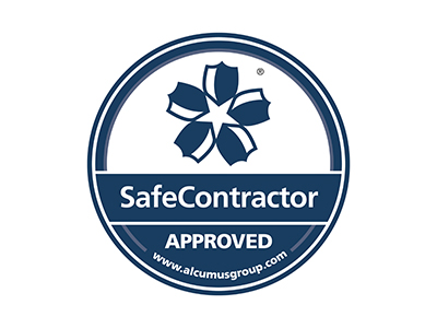 safe contractor for office cleaning company