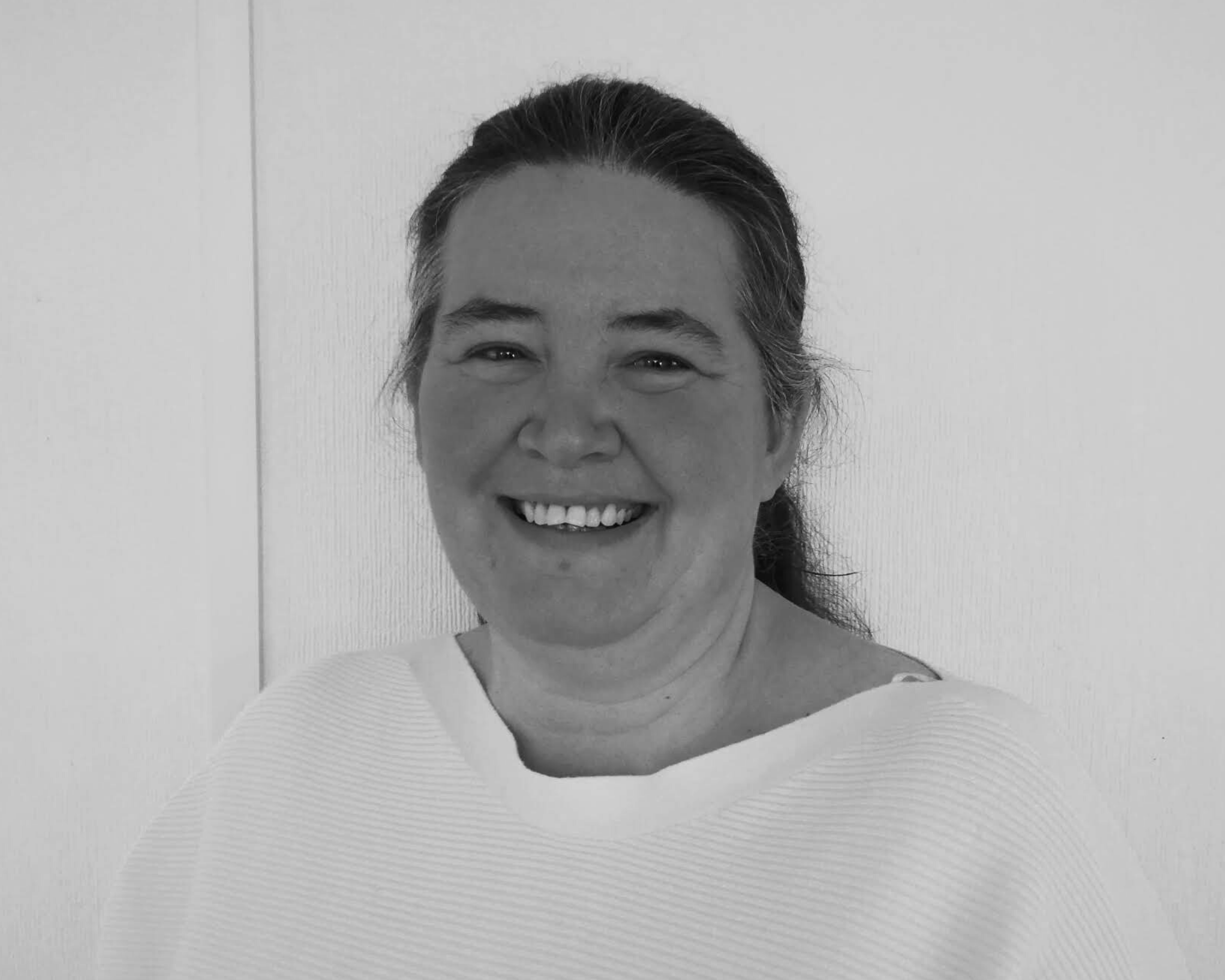 Lisa Ellis Commercial Cleaning Manager