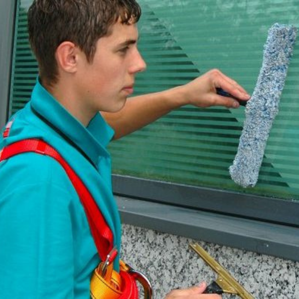 aztec commercial cleaning window cleaning for offices in Northampton